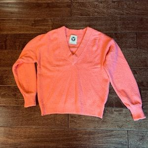 Urban Outfitters V Neck Sweater, S